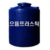 KS TR고강도 무독성 3톤 원형 물탱크