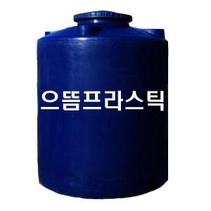 KS TR고강도 무독성 4톤 원형물탱크