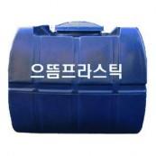 KS TR고강도 무독성 0.6톤 600리터 PE 사각 물탱크