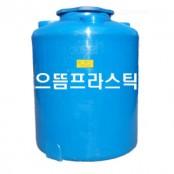 KS 뉴엘 0.4톤 400리터 원형 아일물탱크