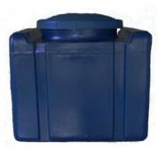 KS TR 사각 물탱크 물통 0.2톤 200리터 PE FRP물탱크