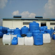 KS 엘피 0.2톤 200리터 사각 물탱크
